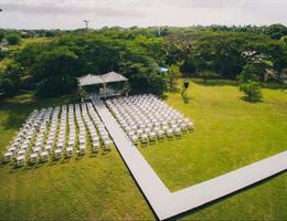 Sandalwood Estate is a  World Class Wedding Venues Gold Member
