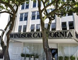 Windsor California is a  World Class Wedding Venues Gold Member