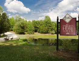 The Red Horse Inn is a  World Class Wedding Venues Gold Member