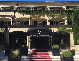 Hotel le Vallon de Valrugues & Spa is a  World Class Wedding Venues Gold Member