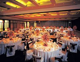 ITC Grand Chola Chennai is a  World Class Wedding Venues Gold Member