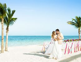 Excellence Playa Mujeres is a  World Class Wedding Venues Gold Member