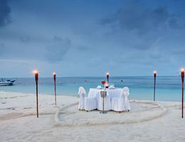 Occidental Costa Cancun is a  World Class Wedding Venues Gold Member