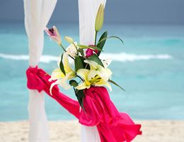 Crown Paradise Club Cancun is a  World Class Wedding Venues Gold Member