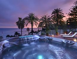Royal Hotel Sanremo is a  World Class Wedding Venues Gold Member