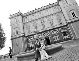 Palazzo Vecchio Wedding Hall is a  World Class Wedding Venues Gold Member