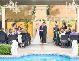 Depot Hotel Restaurant And Garden is a  World Class Wedding Venues Gold Member