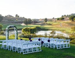Summitpointe Golf Course is a  World Class Wedding Venues Gold Member
