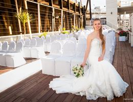 Delta King is a  World Class Wedding Venues Gold Member