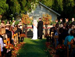 Richard Nixon Library And Birthplace is a  World Class Wedding Venues Gold Member
