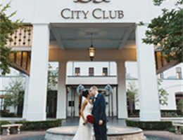 City Club at River Ranch is a  World Class Wedding Venues Gold Member