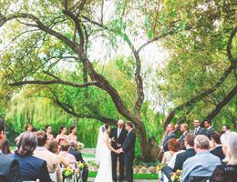 Cline Cellars is a  World Class Wedding Venues Gold Member