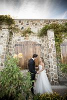 Jacuzzi Family Vineyards is a  World Class Wedding Venues Gold Member
