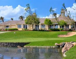 The Golf Club At Rio Vista is a  World Class Wedding Venues Gold Member