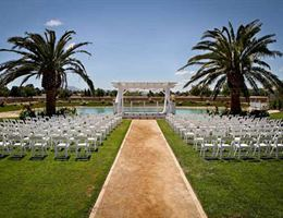 Newberry Estates is a  World Class Wedding Venues Gold Member