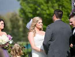 Fairview Sonoma County is a  World Class Wedding Venues Gold Member