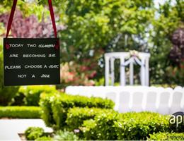 Wedgewood Brentwood is a  World Class Wedding Venues Gold Member