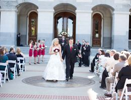 Wedgewood Sterling Hotel is a  World Class Wedding Venues Gold Member