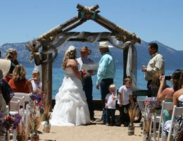 Weddings At Lakeside Beach is a  World Class Wedding Venues Gold Member