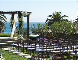 Bacara Resort And Spa is a  World Class Wedding Venues Gold Member