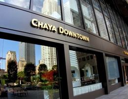 Chaya Downtown LA is a  World Class Wedding Venues Gold Member