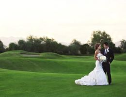 Mission Hills Country Club is a  World Class Wedding Venues Gold Member