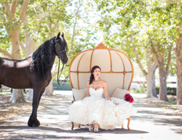 Whispering Rose Ranch is a  World Class Wedding Venues Gold Member