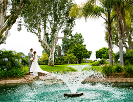 Lomas Santa Fe Country Club is a  World Class Wedding Venues Gold Member