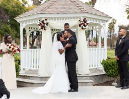 Wedgewood Upland Hills is a  World Class Wedding Venues Gold Member