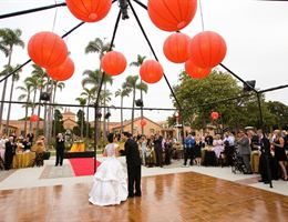 NTC Venues At Liberty Station is a  World Class Wedding Venues Gold Member