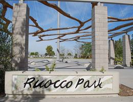 Ruocco Park is a  World Class Wedding Venues Gold Member