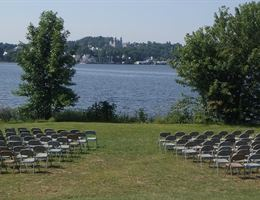 Prouty Beach And Campgrounds is a  World Class Wedding Venues Gold Member