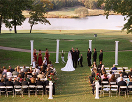 The Golf Club Of Oklahoma is a  World Class Wedding Venues Gold Member