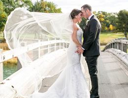 Wentworth By The Sea Country Club is a  World Class Wedding Venues Gold Member