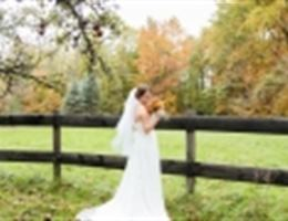 Stephen Clay Homestead Bed And Breakfast is a  World Class Wedding Venues Gold Member