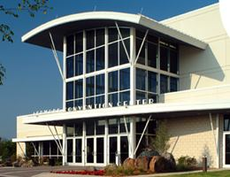 Ardmore Convention Center is a  World Class Wedding Venues Gold Member