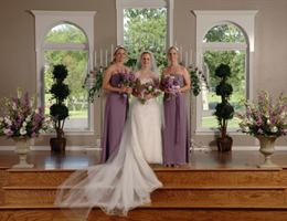 Arrow Springs Chapel And Event Center is a  World Class Wedding Venues Gold Member
