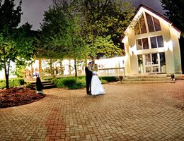 Tarp Chapel And Gardens is a  World Class Wedding Venues Gold Member