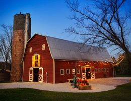 Three Barn Farms is a  World Class Wedding Venues Gold Member