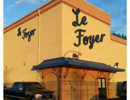 LeFoyer Banquet Facility is a  World Class Wedding Venues Gold Member