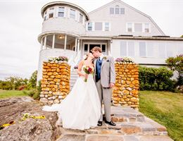 Overlook at the Point is a  World Class Wedding Venues Gold Member