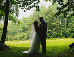 King's Hill Inn And Barn is a  World Class Wedding Venues Gold Member