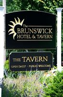 The Brunswick Hotel and Tavern is a  World Class Wedding Venues Gold Member