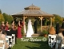 Toledo Botanical Gardens is a  World Class Wedding Venues Gold Member