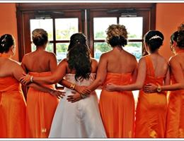 Meadowbrook Banquet Center is a  World Class Wedding Venues Gold Member