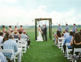 City View Columbus is a  World Class Wedding Venues Gold Member