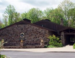 The West Woods, Geauga Park District is a  World Class Wedding Venues Gold Member