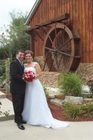 Patton's Lodge is a  World Class Wedding Venues Gold Member