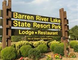 Barren River Lake State Resort Park is a  World Class Wedding Venues Gold Member