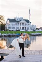 The Waters is a  World Class Wedding Venues Gold Member